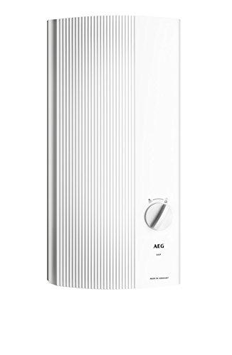 AEG 228842, Scaldacqua elettrico, Bianco