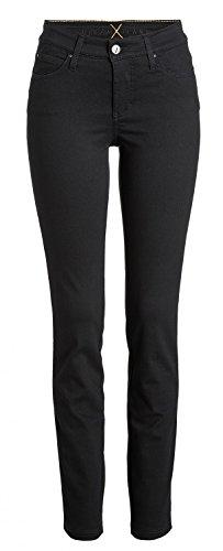 MAC Dream Skinny Damen Jeans Hose 0355l540290 , Farbe:D999 black...