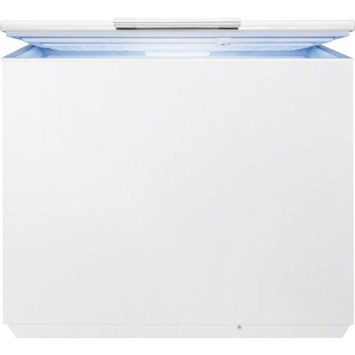 Electrolux EC3231AOW Congelatore Orizzontale 300 Litri, Bianco