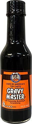 Gravy Master (5 Oz Bottle)