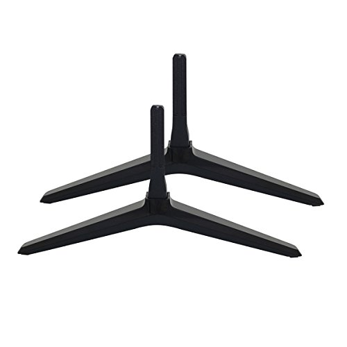 OEM Vizio X37T8186011CKD00G1 TV Stand Base for/fit D50D1 D50-D1 D50UD1 D50U-D1 D55UD1 D55U-D1 E50 E50C1 E50-C1 GT00122D173 GT-0012-2D173 Vizio Televisions