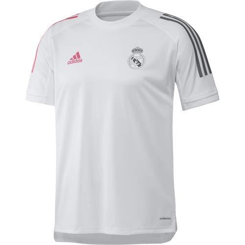 Adidas Real Madrid Temporada 2020/21 Camiseta Entrenamiento