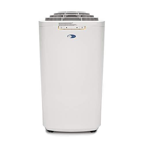 Whynter ECO-Friendly 11000 11,000 BTU Dual Hose Portable Air Conditioner (ARC-110WD),Multi