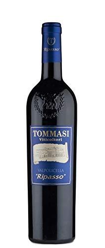 Valpolicella Ripasso DOC Valpolicella Ripasso Superiore 2017 Tommasi Rosso Veneto 13,0%
