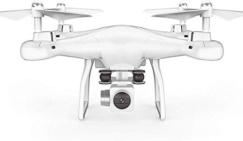 ZGYQGOO Droni PRO con telecamere, modalit Senza Testa, Droni Camera 4K, GPS 6 Assi Gyro RC Altitude Hold, Elicottero 10 min Tempo di Volo a Lungo Raggio, 360  ribalta a Lunga Distanza di Controllo