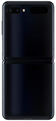 Samsung Galaxy Z Flip (Black, 8GB RAM, 256GB Storage) with No Cost EMI/Additional Exchange Offers 8