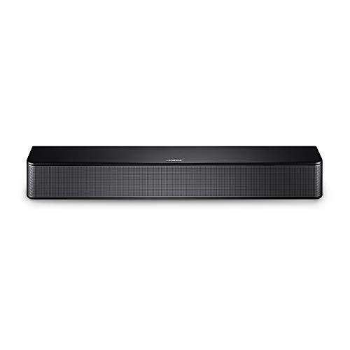 Bose Solo Soundbar Series II: Haut-Parleur TV avec Connexion Bluetooth