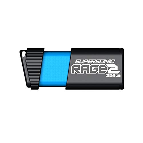 Patriot Memory PEF256GSR2USB Supersonic Rage 2 USB...