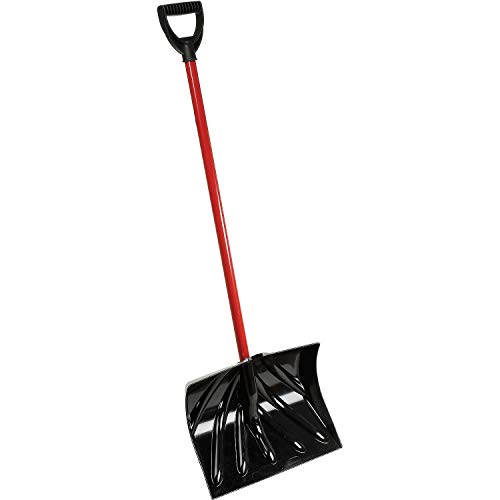 AMES 1673300 Snow Shovel, 16', Blade