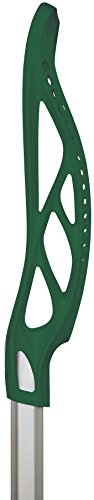 Brine RP3 Panel X Unstrung Lacrosse Head, Forest Green