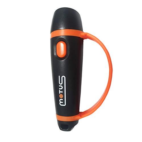 Motus Sybil - Silbato electrónico con Potencia de 120 dB (+