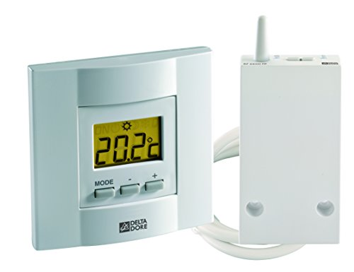 Deltadore 23 Thermostat