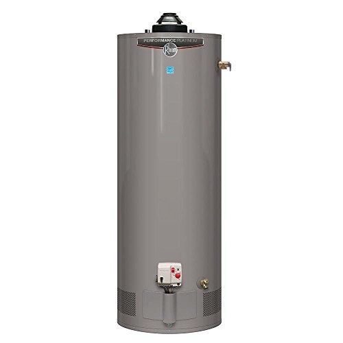 Rheem Performance Platinum 50 gal. Tall 12 Year 36,000 BTU Energy Star Liquid Propane Water Heater