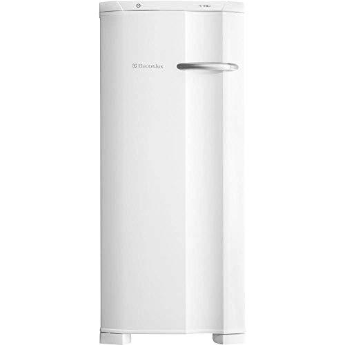 Freezer Electrolux Vertical Cycle Defrost Uma Porta 145L (FE18) - 220V