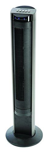 Honeywell HO5500RE Ventilateur Tour Oscillant avec télécommande