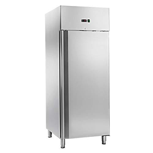 Armadio refrigerato, temperatura positiva -2/+8C Lt.700 a colonna