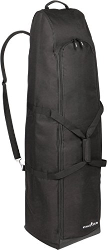 Athletico Padded Golf Travel Bag - Golf Club Travel Cover to Carry Golf Bags and Protect Your Equipment On The Plane