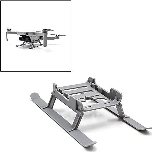 Carrello di Atterraggio Pieghevole, Carrello di Atterraggio Esteso, per DJI Mavic Mini/Mavic Mini 2 Drone Accessori, Attrezzi di Atterraggio Drone (1 Carrello di Atterraggio)