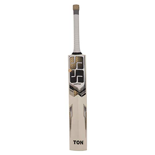 SS Magnum English Willow Cricket Bat - Size 6
