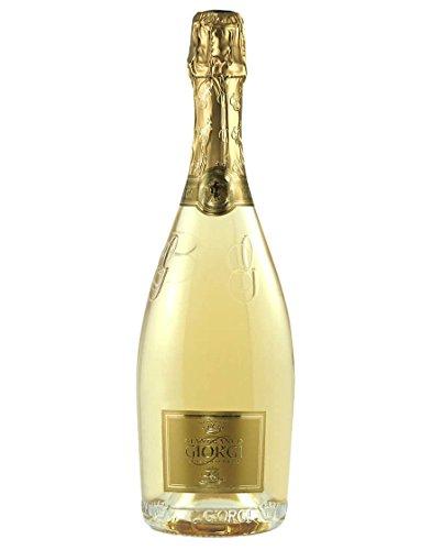 Oltrep Pavese Metodo Classico DOCG Pinot Nero Brut Gianfranco Giorgi Giorgi 2015 0,75 L