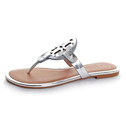 31XeFGq9hKL Calfskin upper Cushioned footbed with breathable foam padding Seamless leather-wrapped toe post