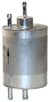 WIX Filters - 33643 Fuel (Complete In-Line) Filter, Pack of 1