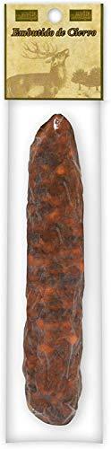 Chorizo Cular de Ciervo Montes Universales (300g)