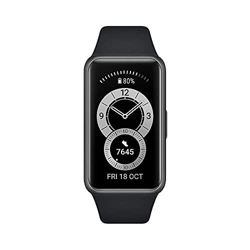 Huawei Band 6 - Pulsera de actividad con monitorización de...