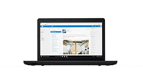 Lenovo ThinkPad E575 Laptop, 15.6-Inch High Performance Windows Laptop, (AMD...