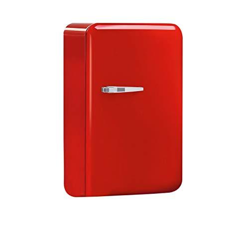 MASTER Congelatore CLASS 120 Vintage 3 Cassetti ICE Classe A+ Colore Rosso