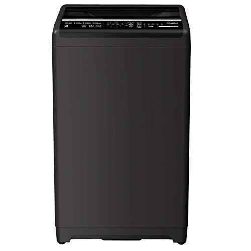 Whirlpool 7 Kg 5 Star Royal Fully-Automatic Top Loading Washing Machine (WHITEMAGIC ROYAL 7.0 GENX, Grey, Hard Water Wash)