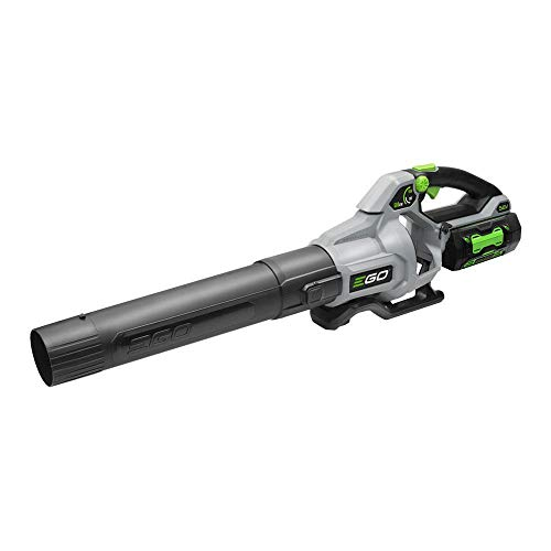 EGO 168 MPH 580 CFM Variable-Speed 56-Volt Lithium-ion Cordless Blower with 5.0Ah and 56V Charger Kit