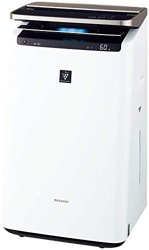 シャープ 加湿 空気清浄機 プラズマクラスター NEXT(50000) プレミアム 23畳 / 空気清浄 40畳 自動掃除 KI-JP100