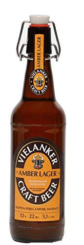 Vielanker Amber Lager - 0,5 l - Vielanker Craft Beer