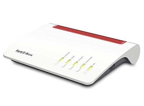 AVM FRITZ!Box 7590 International Modem Router,...