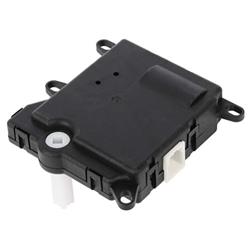HVAC Heater Blend Air Door Actuator A/C Temperature Blend Door Actuator Replacement fit for for Ford Expendition Lobo for Lincoln Aavigator 604-205 2L3Z-19E616-BA XL3Z19E616BA