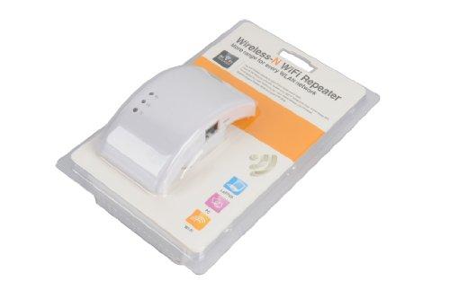 Amplificatore WiFi Repeater 300 Mbps RIPETITORE...