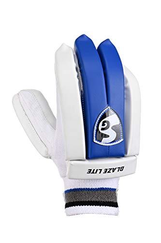 SG Batting Gloves Blaze Lite Adult LH