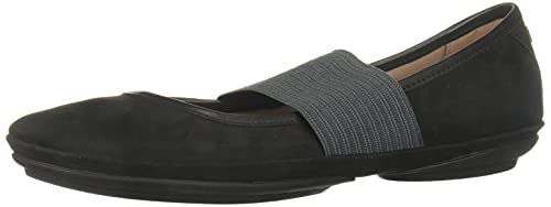 CAMPER Schuhe - Ballerinas RIGHT NINA 21595-018 negro, Größe:40 EU