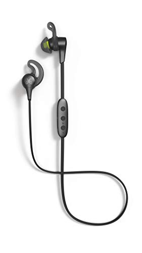 Jaybird X4 Wireless Bluetooth Headphones for Sport Fitness and Running, Compatible with iOS and...