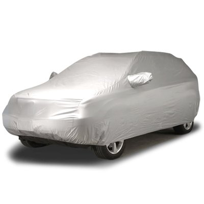 Intro-Tech IGD-LXRX04 Intro-Guard Custom Fit Car Cover for Select Lexus RX Models - (Gray)