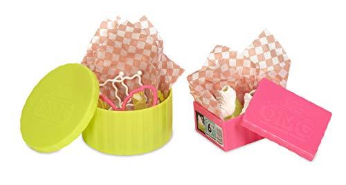 Image 3 - MGA- Poupée-Mannequin L.O.L O.M.G. Neonlicious avec 20 Surprises Toy, 560579, Multicolore