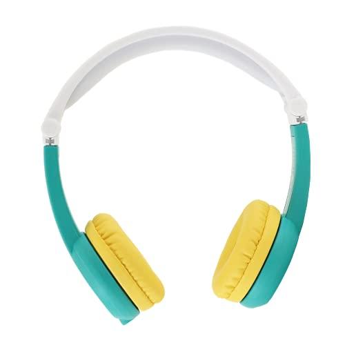 Sikii- Casque Audio Enfant Octave, Compatible avec Ma Fabrique à Histoires, De 3 à 8 Ans