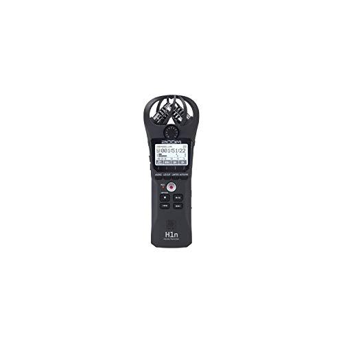 Zoom H1n/IF Digitaler Videorekorder (DVR)