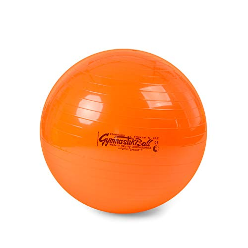 ORIGINAL Pezzi Gymnastik Ball Standard 53 cm orange NEU