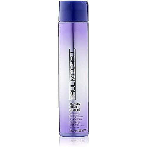 Paul Mitchell Platinum Blonde Purple Shampoo,...