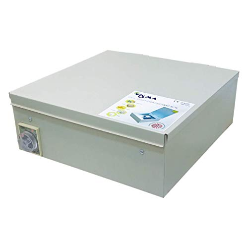 VISMA UVC Disinfection Box | with 0-10 min Timer |