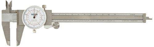 Fowler 72-030-006 6' / 150 mm Dial Caliper