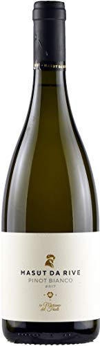 Masut da Rive Friuli Isonzo Pinot Bianco 2017