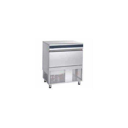 Macchina fabbricatore produttore ghiaccio vuoto 50kg-24h RS3658